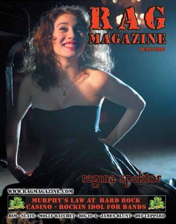 06/06 - RAG Magazine