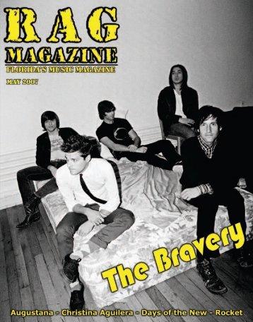 05/07 - RAG Magazine