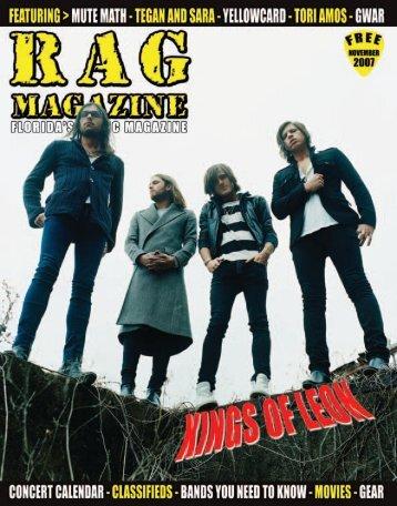 Download - RAG Magazine