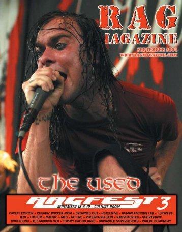 09/04 - RAG Magazine