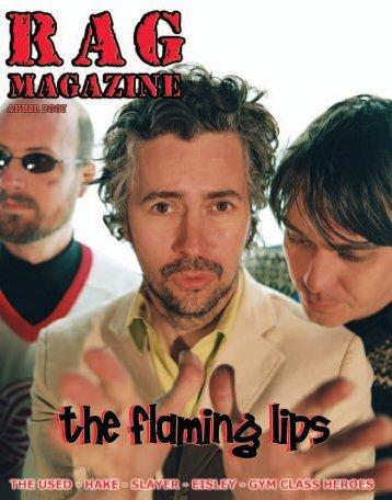 004/07 - RAG Magazine
