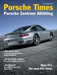 Porsche Zentrum Altötting
