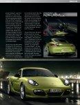Der neue Cayman R. Radikal Porsche. - Seite 7
