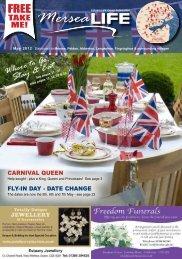 Where to Go, Stay & Eat - Estuary LIFE Magazines