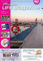 LIFE Magazine - Estuary LIFE Magazines