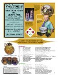 Fall Craft Festival - Old Deerfield Craft Fairs - Page 3