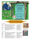 Summer Craft Festival - Old Deerfield Craft Fairs - Page 3