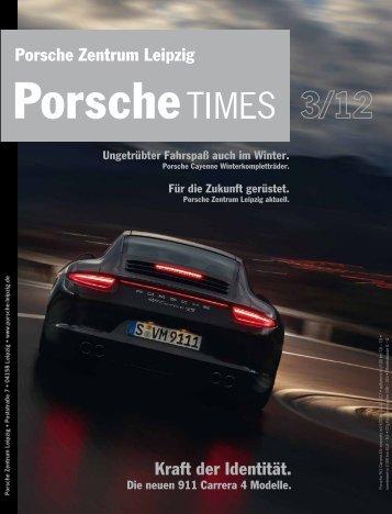 Melanie Heinrichs - Porsche Zentrum Leipzig