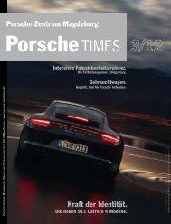 EUR 1.249,50 - Porsche Zentrum Magdeburg