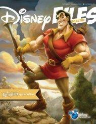special edition - Disney Vacation Club