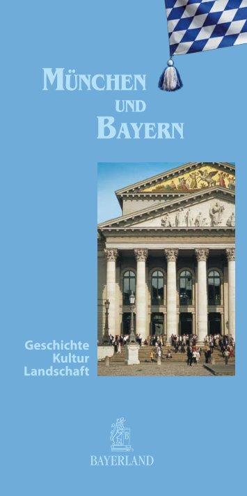 München und Bayern