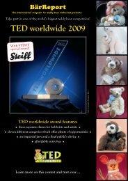 TED Prospekt 2008