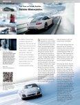 Radikal Porsche. Der neue Cayman R. Erwärmte nicht nur ... - Seite 4
