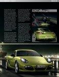 Radikal Porsche. Der neue Cayman R. Erwärmte nicht nur ... - Seite 7