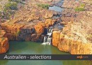 Australien - selections