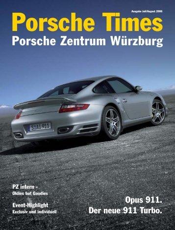 Porsche Zentrum Würzburg