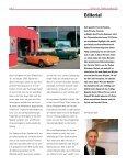 Porsche Zentrum Würzburg - Page 3