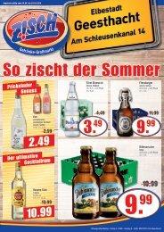 Zisch Geesthacht Angebote KW27/2015