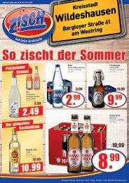 Zisch Wildeshausen Angebote KW27/2015