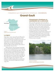 Grand-Sault - Atlantic Climate Adaptation Solutions