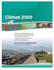 Du 14 au 16 novembre 2012 - Atlantic Climate Adaptation Solutions