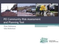 Community Risk Assessment Tool - Atlantic Climate Adaptation ...