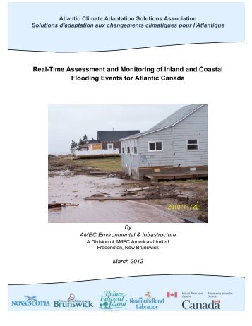Final ACAS Front Cover Template - Atlantic Climate Adaptation ...