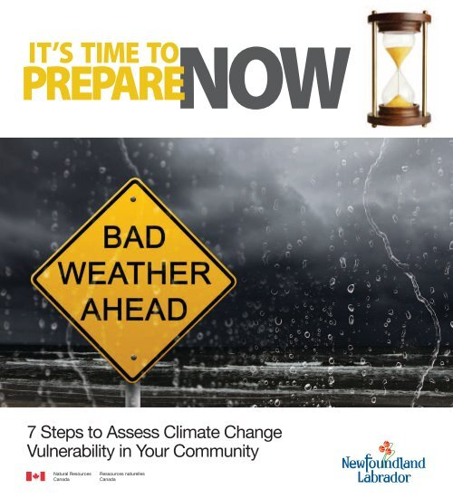 Greetings and Acknowledgements - Atlantic Climate Adaptation ...