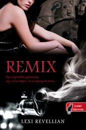 IX REMIXREMIX - Könyvmolyképző
