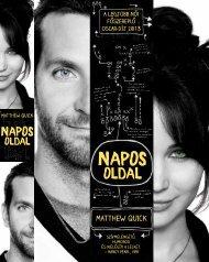 Matthew QUICK - Könyvmolyképző