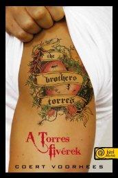 A Torres fivérek - Könyvmolyképző