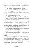 """""""Az első oldaltól kezdve megfogott. Egyszerűen ... - Könyvmolyképző - Page 5"""