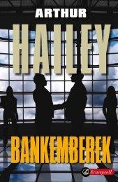 bankemberek - Könyvmolyképző