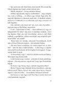 Ezüst Erdõ úrnõje - Könyvmolyképző - Page 7