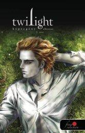 twilight - Könyvmolyképző