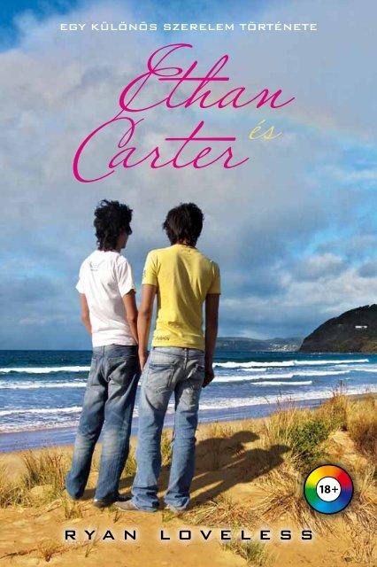 Ethan Carter - Könyvmolyképző