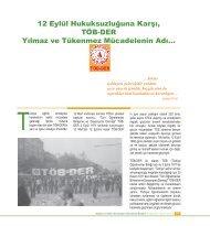 BULTEN AUSTOS-EYLÜL 2010.indd - Eğitim ve Bilim ...