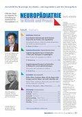 Zeitschrift für Neurologie des Kindes- und Jugendalters und ihre ... - Seite 2