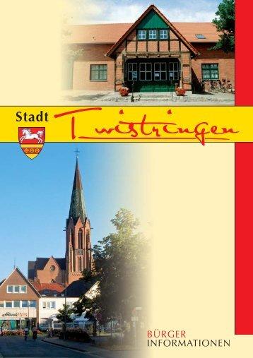 BÜRGER INFORMATIONEN