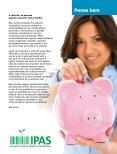 Pense Bem - Meu Dinheiro - Bunge - Page 3