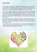 Cartilha Agroecologia CECANE-UFOP - Centro Colaborador ... - AAO - Page 4