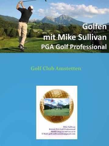 Mike Sullivan - nica-wm.com