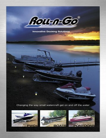 BOATS PONTOONS - Seagull Outfitters