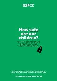 how-safe-children-2015-report