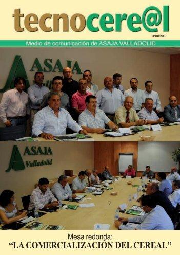 Descarga la revista en formato pdf - ASAJA Castilla y León