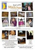 Schülerzeitung Ausgabe 03 (Januar 2010) - Neues vom Rosenberg - Page 5