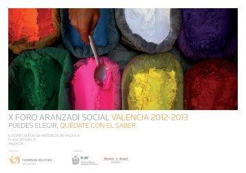 Captacio n FAS Valencia 2012 ... - Tienda Aranzadi