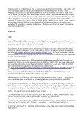 Relatoría del 21 al 28 de novimebre de 2012 - EURACA - Page 4