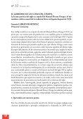 G. Labrador. El gobierno de las cosas del tiempo ... - EURACA - Page 7
