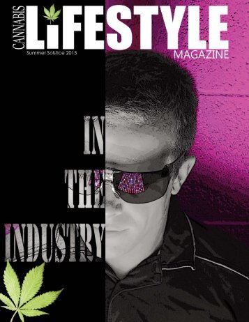 Cannabis Lifestyle Magazine